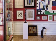 Moderne: Die Sammlung Carl Laszlo Auction April 2016