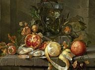 Gemälde 16. - 18. Jahrhundert Auction April 2016