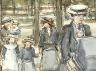 Gemälde 19. Jahrhundert Auction April 2016