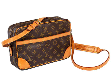 "Louis Vuitton ""Trocadero 27"""