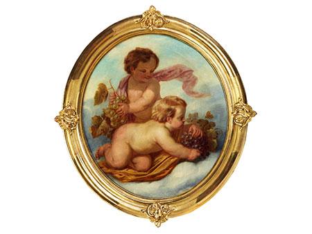 Henri Jozef Dillens, 1812 Gent - 1872 Brüssel