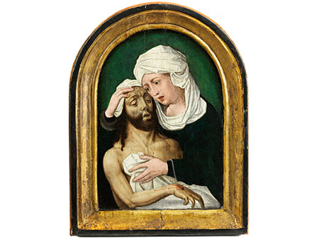 Brügger Meister um 1510/ 1520