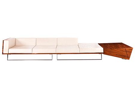 Großes Sofa von Boxetti