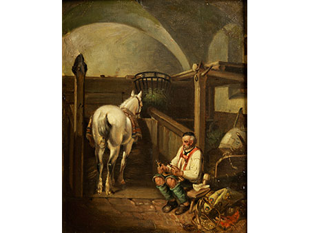 Wouters I. Verschuur, 1812 - 1874, zug.