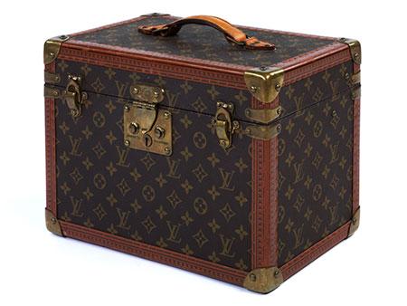 "Louis Vuitton ""Vanity Case"""