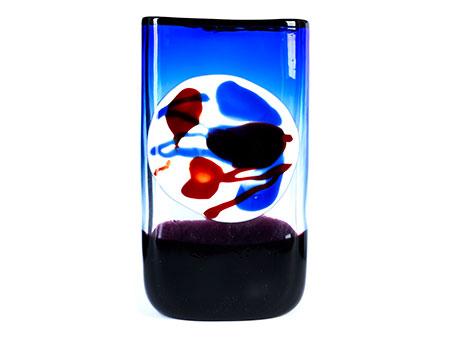Fulvio Bianconi-Vase