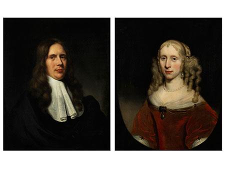 Nicolaes Maes, 1634 Dordrecht - 1693 Amsterdam