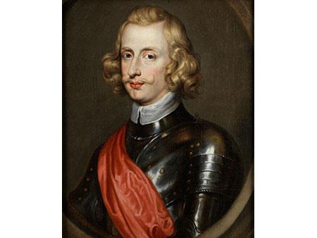 Anthony van Dyck, 1599 - 1641, Umkreis