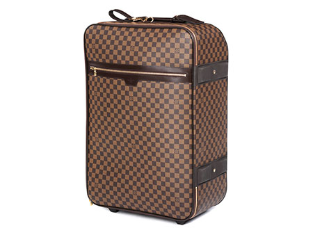 "Louis Vuitton-Trolley ""Pegase"""