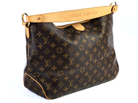 "Louis-Vuitton-""Delightful"""