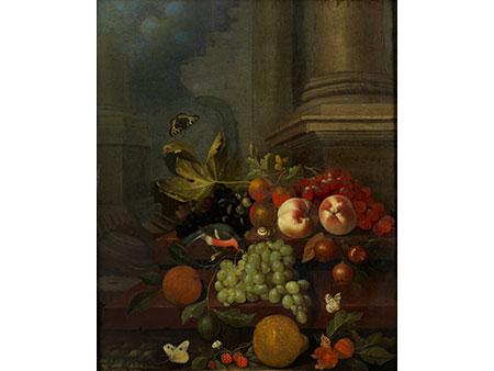 Jacob Rootius, 1644 Hoorn - 1681 ebenda