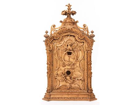 Kleiner Barock-Altar