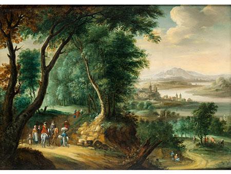 Niederländischer Meister des 17. Jahrhunderts