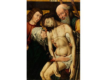 Hugo van der Goes, um 1420 - 1482, Umkreis