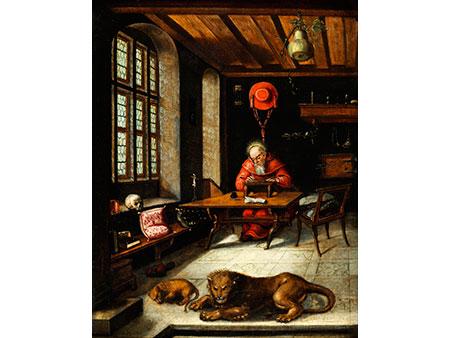 Niederländischer Maler des ausgehenden 16. Jahrhunderts