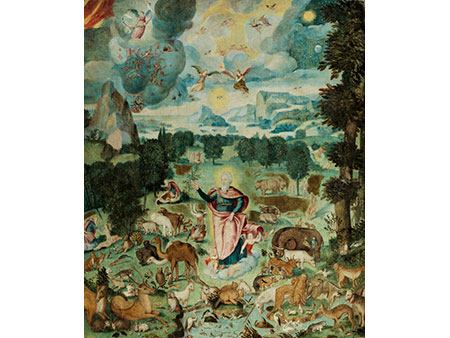Flämischer Maler des beginnenden 16. Jahrhunderts