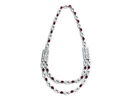 Rubin-Diamantcollier