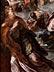 "Detailabbildung: Domenikos Theotokopoulos, genannt ""El Greco"", 1541 Candia, Kreta - 1614 Toledo, zug."