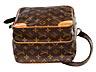 Detail images:  Louis Vuitton Amazone 28