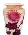 Detail images: Vase mit Sommerastern