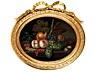 Detail images: Französischer Maler um 1800
