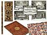 Detail images: Eine Bibliothek des 18. Jahrhunderts