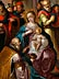 Detail images: Frans Francken d. J., 1581 Antwerpen - 1642 Antwerpen, zug.
