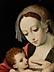 Detail images: Cornelis van Cleve, 1520 Antwerpen - um 1569, zug.