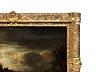 Detail images: Aert van der Neer, 1603 Gorinchem - 1677 Amsterdam