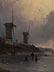 Detail images: Georg Emil Libert, 1820 Kopenhagen - 1908 Donen