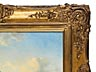 Detail images: Andreas Schelfhout, 1787 Den Haag - 1870