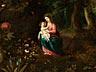 Detail images: Jan Brueghel d. J., 1601 Antwerpen - 1678 Antwerpen