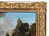 Detail images: Johannes Lingelbach, 1622 Frankfurt a. M. - 1674 Amsterdam