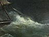 Detailabbildung: Russischer Maler des 19. Jahrhunderts