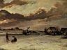 Detail images: Ludwig Munthe, 1841 Aaro (Sundal) - 1896 Düsseldorf, norwegischer Landschaftsmaler