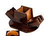 Detail images: Außergewöhnliche Zigarrenkiste