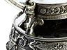 Detail images: Fabergé Tafelaufsatz