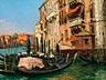Detail images: Raffaele Tafuri, 1857 Salerno - 1929 Venedig