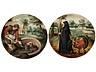 Detailabbildung: Pieter Brueghel d. J., um 1564 Brüssel - 1637 Antwerpen