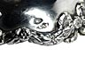Detail images: Paar russische Silberleuchter