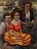 Detail images:  A. Zamboni, Italienischer Künstler des 19./ 20. Jahrhunderts