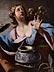 Detail images: Luca Ferrari, 1605 Reggio Emilia - 1654 Padua