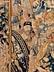 Detail images: Flämischer Gobelin mit historischer Bildszenerie
