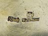 Detail images: Silberne Deckeldose
