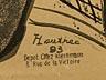 Detail images: Henri de Toulouse-Lautrec, 1864 Albi - 1901 Schloss Malromé, Gironde