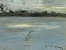 Detail images: Isaak Il'ich Levitan, 1860 - 1900