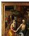 Detail images: Otto van Veen, 1556 Leiden - 1629 Brüssel, zug./ Werkstatt