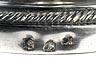 Detail images: Paar französische Silberkandelaber