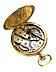 Detail images: Goldene Taschenuhr von Vacheron Constantin
