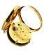 """Detail images:  Goldene Taschenuhr, bezeichnet """"Breguet"""""""